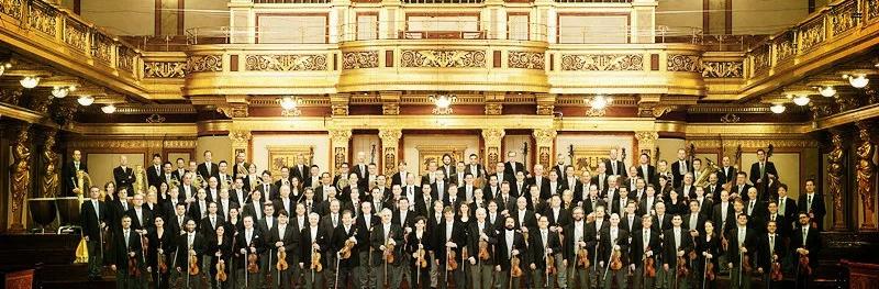 2018112930维也纳爱乐乐团