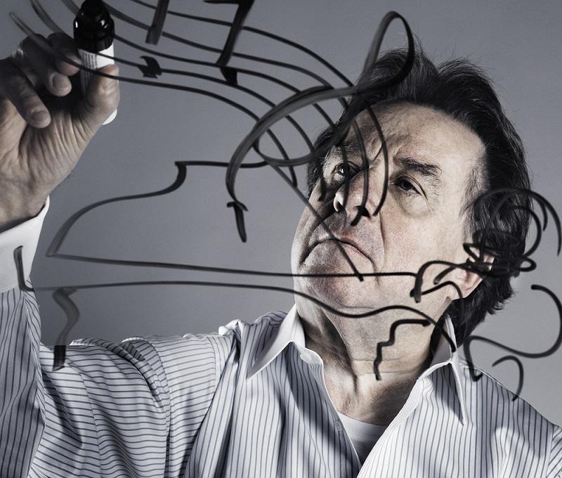 纪念贝多芬诞辰250周年 布赫宾德演绎贝多芬钢琴奏鸣曲全集(一)