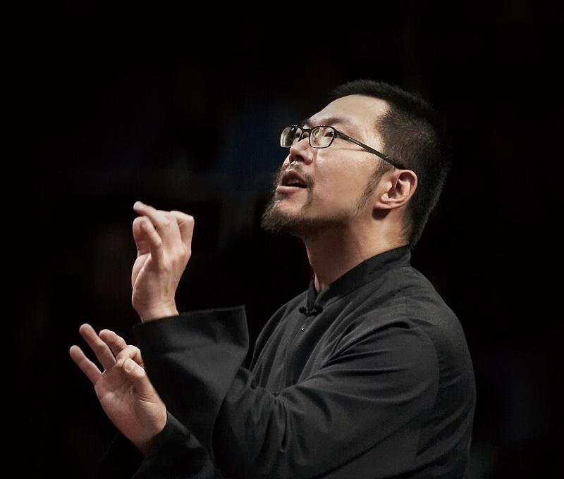 广州交响乐团2019/20音乐季【15】现代狂想