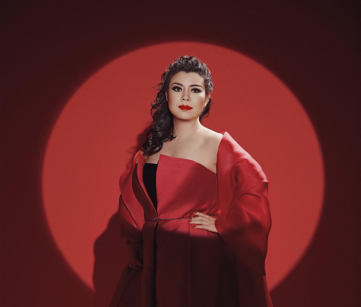 新年演出季 女王归来·极致女高音——和慧新年独唱音乐会